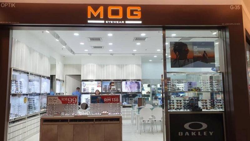 MOG Eyewear