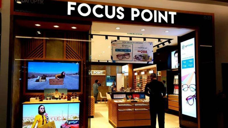 Focus Point