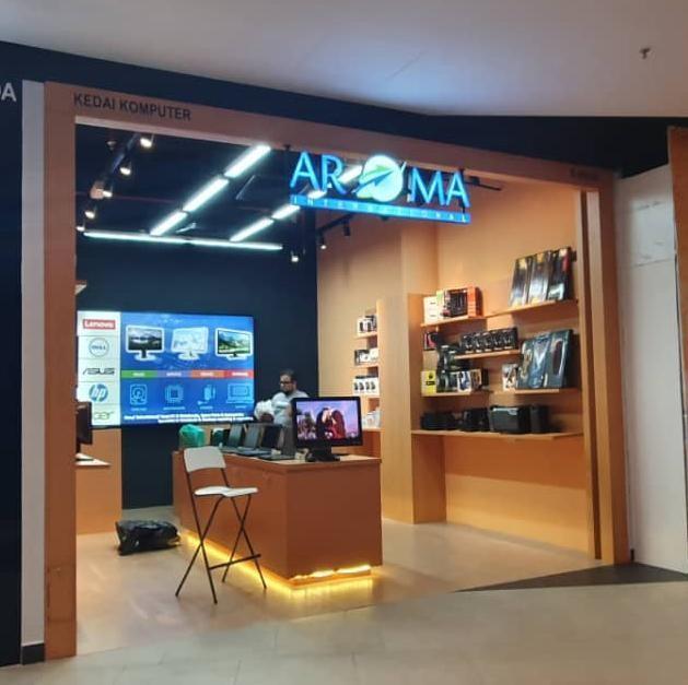 AROMA INTERNATIONAL