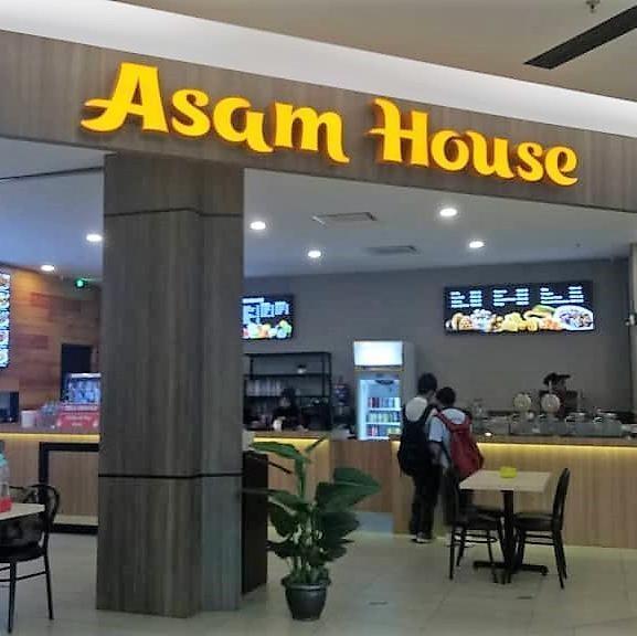 Asam House
