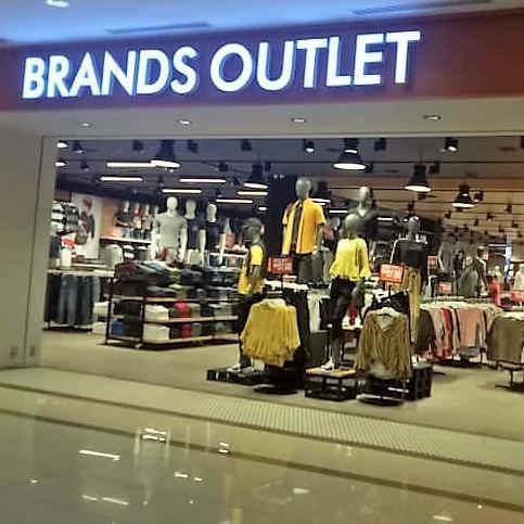 Brands Outlet