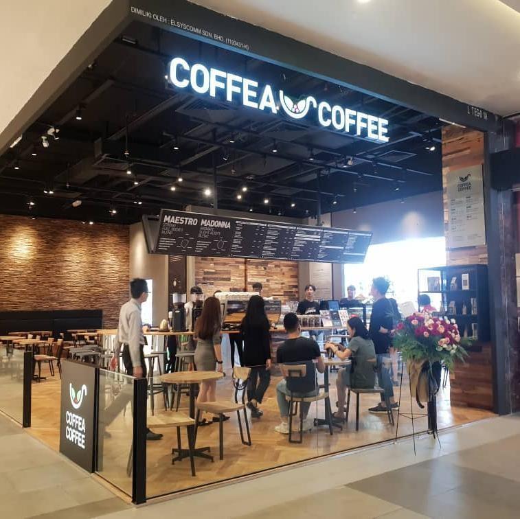 COFFEA COFFEE