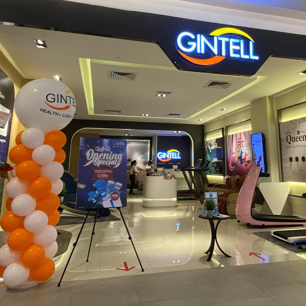 Gintell