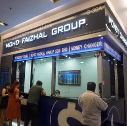 Mohd. Faizhal Money Changer