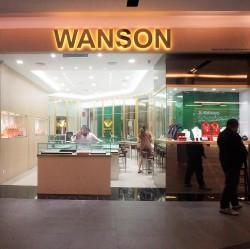 Wanson Jewellers