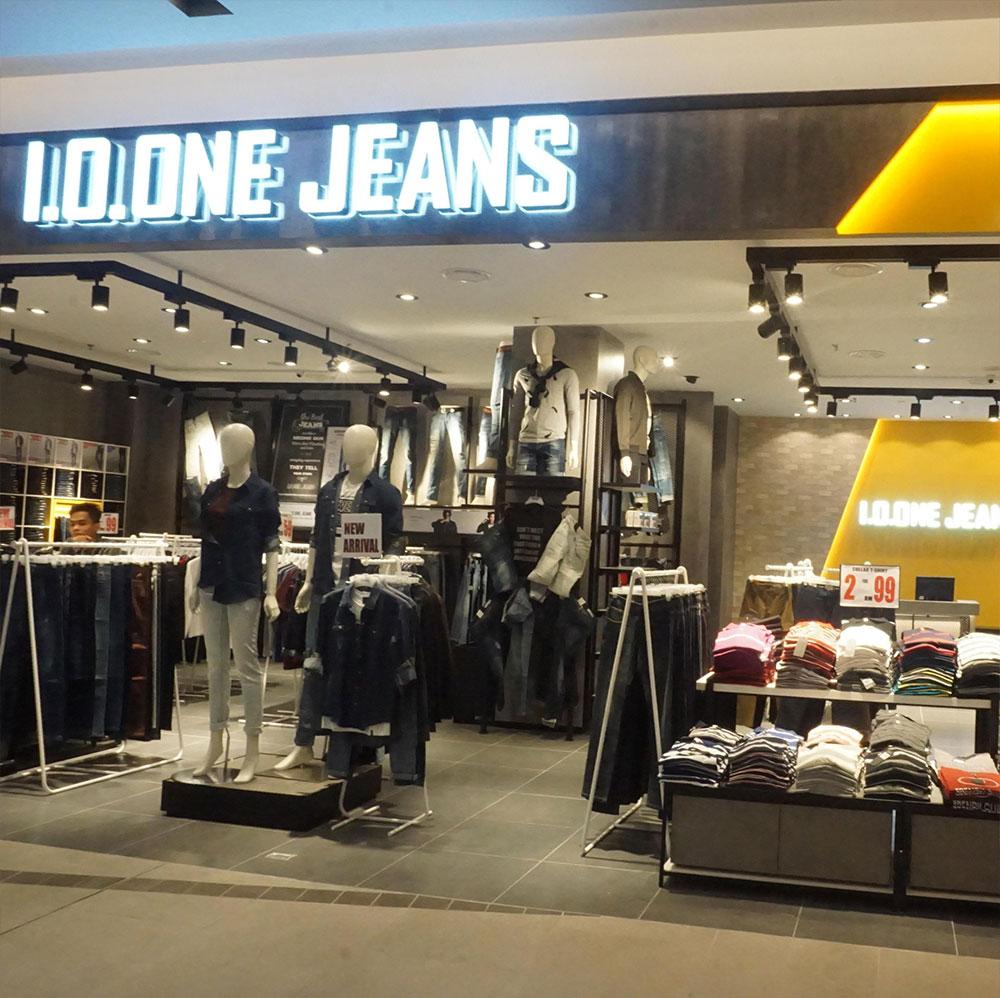 I.O.One Jeans