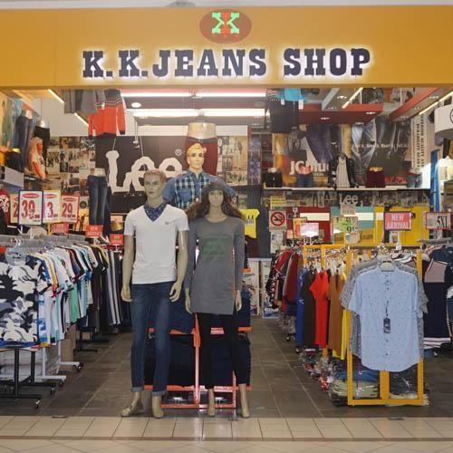 KK Jeans Concept Store