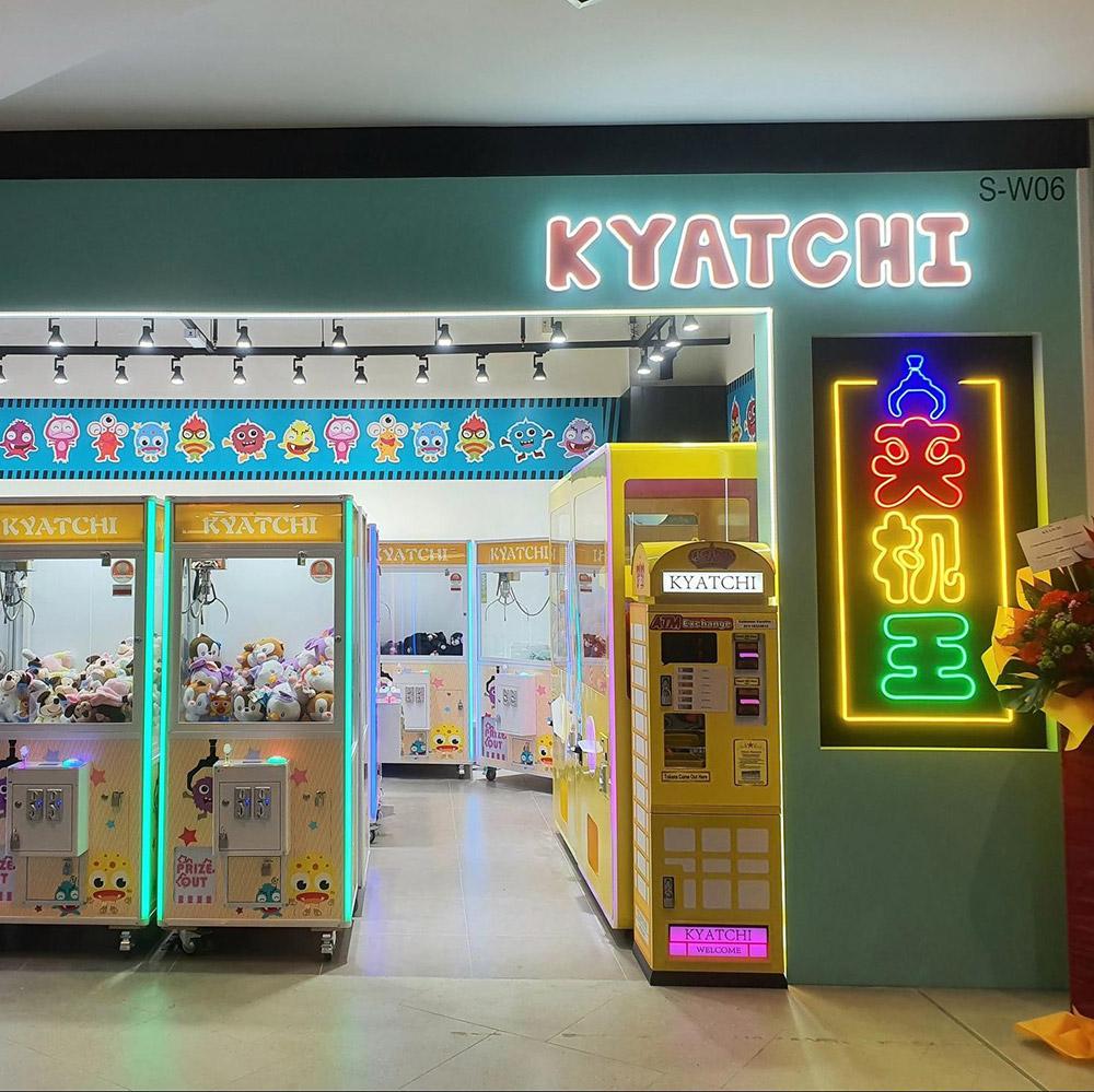 KYATCHI