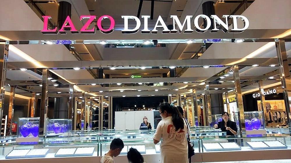 LAZO DIAMOND