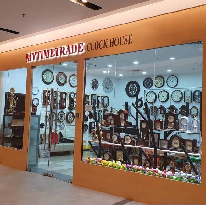 Mytimetrade Clock House