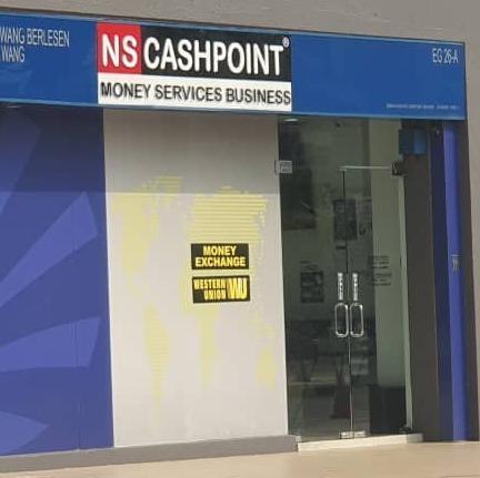 NS Cashpoint