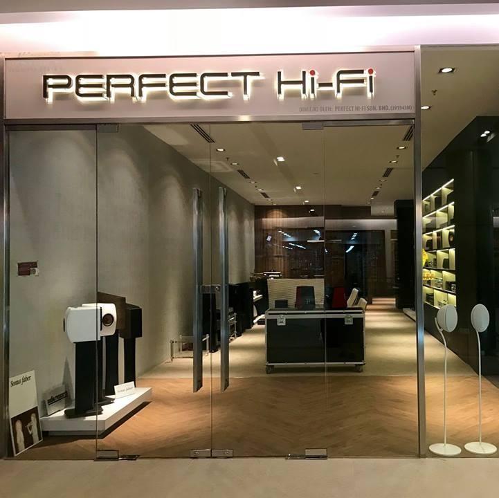 Perfect Hi-Fi